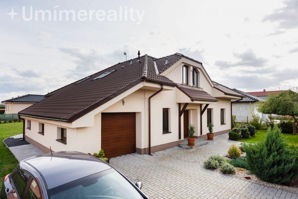 Roderik Hyrman - realitni makler - umimereality.cz - Prodej domu